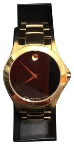 Movado Modern Classic Bracelet Watch 39mm