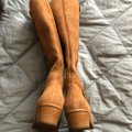 Jack Rogers Tan Boots Image 2