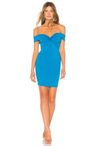 Other Bodycon Off Shoulder Yumi Night Out Summer Dress