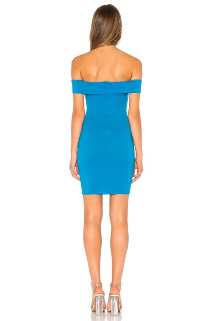Other Bodycon Off Shoulder Yumi Night Out Summer Dress Image 1