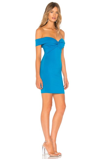 Other Bodycon Off Shoulder Yumi Night Out Summer Dress Image 2