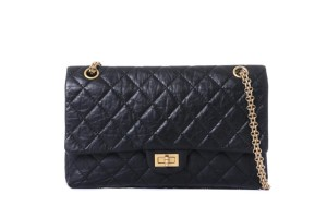 Chanel 2.55 Reissue Calfskin Shoulder Bag