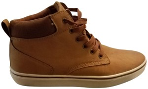 Leor Wheat Boots