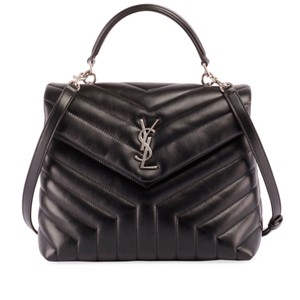 726348ef83a9 Saint Laurent Ysl Monogram Monoram Sunset Chevron Cross Body Bag