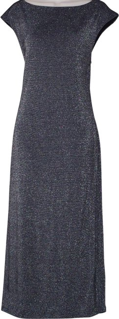 Preload https://img-static.tradesy.com/item/24926335/ted-baker-black-silver-modal-metallic-stretch-sleeveless-evening-lined-mid-length-night-out-dress-si-0-1-650-650.jpg