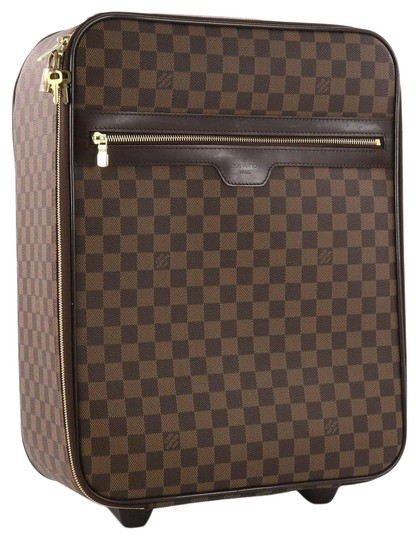 Preload https://img-static.tradesy.com/item/24926377/louis-vuitton-damier-ebene-pegase-45-rolling-luggage-870224-brown-coated-canvas-weekendtravel-bag-0-2-540-540.jpg