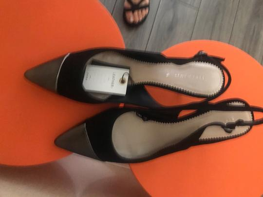 zara black Pumps Image 1