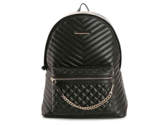 Preload https://img-static.tradesy.com/item/24926986/aldo-with-attached-wallet-black-quilted-leathergold-backpack-0-0-540-540.jpg