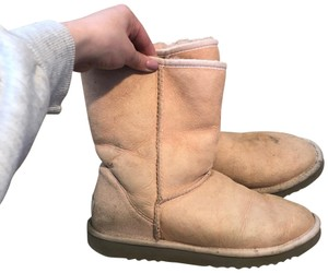 4f283e34827 Women's Pink UGG Australia Shoes - Up to 90% off at Tradesy
