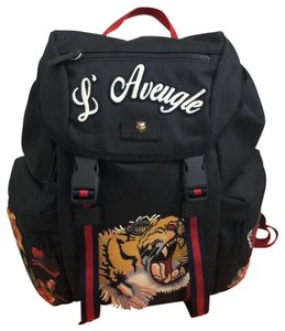 Gucci Backpacks and Bookbags - Up to 70% off at Tradesy e25fb281cc9d1