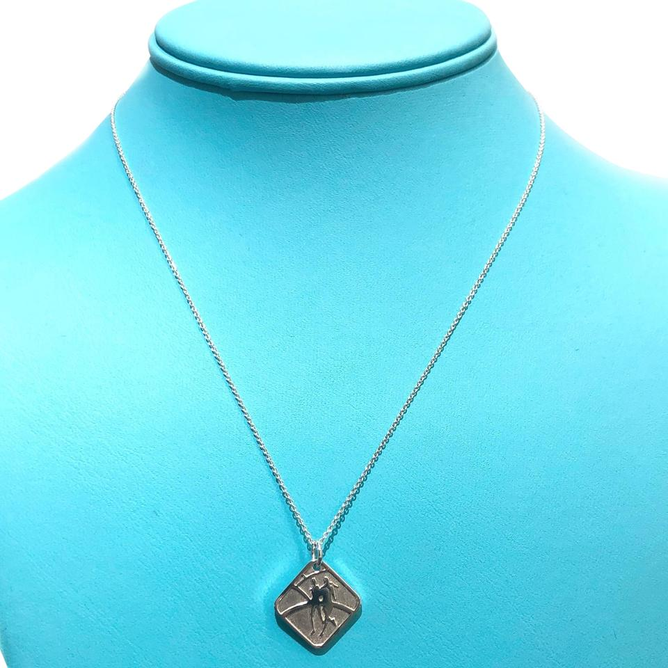 80be064e98a1 Tiffany   Co. Nike Necklace - Tradesy