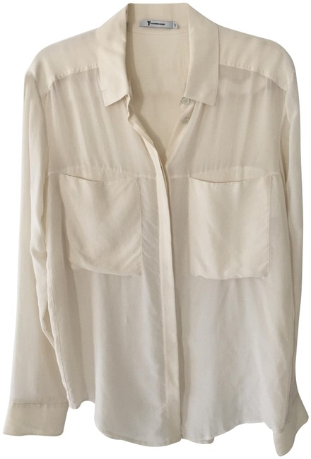 Preload https://img-static.tradesy.com/item/24928709/t-by-alexander-wang-cream-button-down-top-size-12-l-0-1-650-650.jpg
