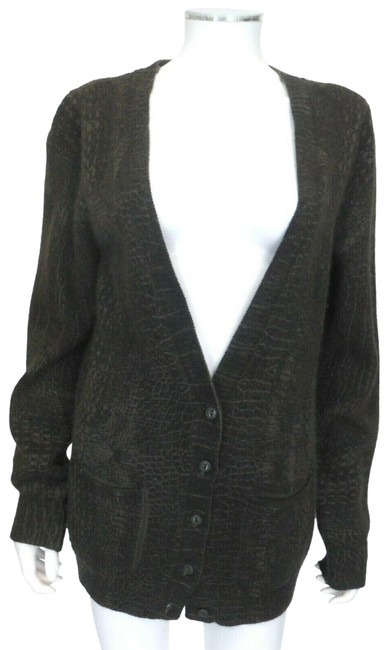 Preload https://img-static.tradesy.com/item/24928943/joe-s-browngreen-browngreen-angora-unique-pattern-sm-eu-40-cardigan-size-4-s-0-1-650-650.jpg