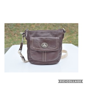 a3c5f5782c92 Coach Crossbody Bags - Up to 70% off at Tradesy