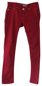 Daytrip Skinny Pants red