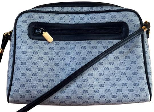 Preload https://img-static.tradesy.com/item/24929026/gucci-vintage-micro-gg-leather-camera-pocket-blue-canvas-cross-body-bag-0-1-540-540.jpg