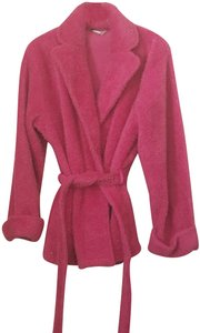 Delicate's Pink Robe