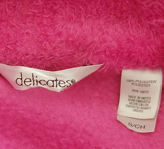 Delicate's Pink Robe Image 1