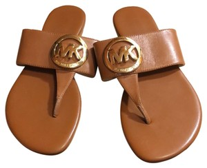 MICHAEL Michael Kors chestnut Sandals
