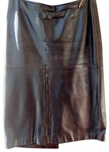 Hugo Boss Skirt brown