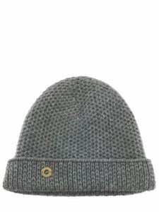 Loro Piana Loro Piana Rougement Chain-Knit Cashmere Beanie Hat
