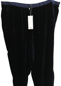 Eileen Fisher Baggy Pants midnight