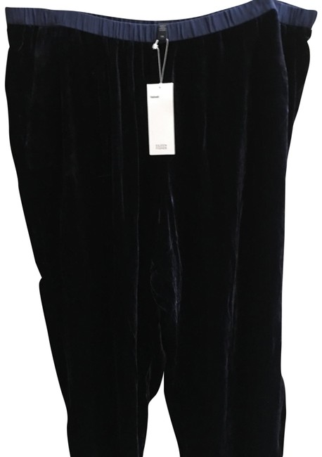 Preload https://img-static.tradesy.com/item/24929235/eileen-fisher-midnight-ankle-length-pants-size-20-plus-1x-0-1-650-650.jpg
