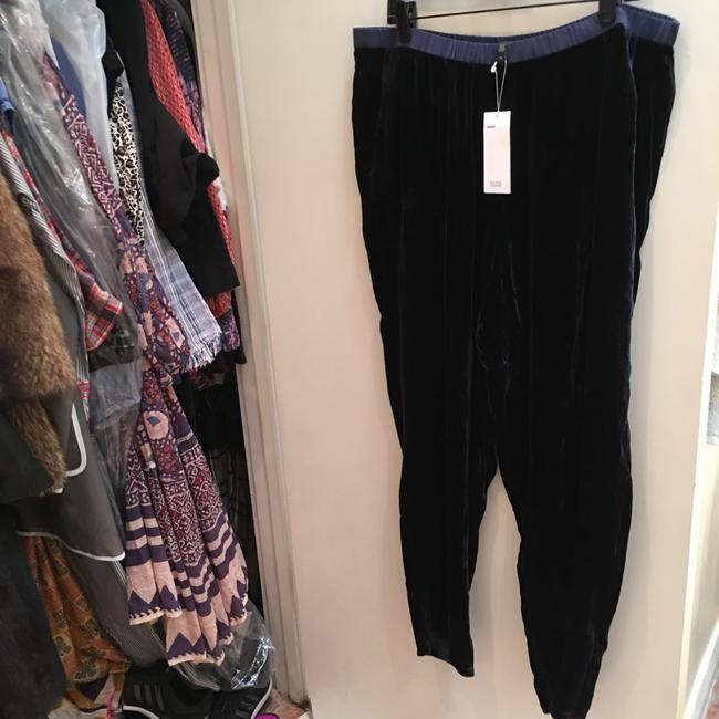 Eileen Fisher Baggy Pants midnight Image 2