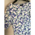 Karen Scott T Shirt blue Image 2