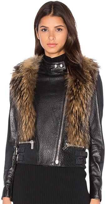 Preload https://img-static.tradesy.com/item/24929419/flashing-lights-with-raccoon-fur-jacket-size-2-xs-0-1-650-650.jpg