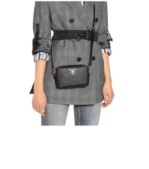 Prada Cross Body Bag Image 8