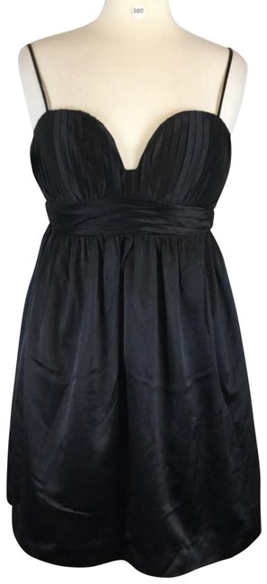 Preload https://img-static.tradesy.com/item/24929448/bcbgeneration-black-short-casual-dress-size-6-s-0-1-650-650.jpg