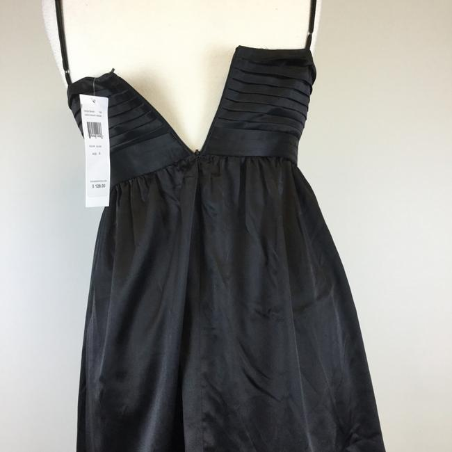 BCBGeneration short dress black on Tradesy Image 4