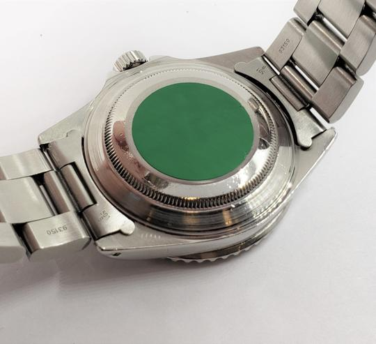 Rolex Rolex Stainless Steel 16610 Submariner Stainless Oyster Date 40mm Image 9