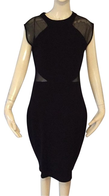 Preload https://img-static.tradesy.com/item/24929608/french-connection-black-mid-length-cocktail-dress-size-10-m-0-1-650-650.jpg