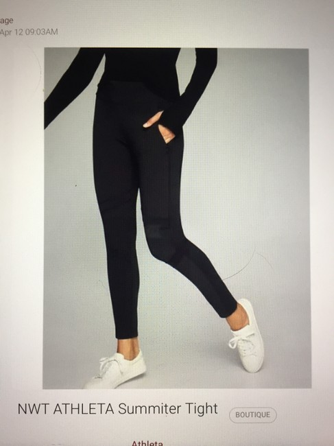 Athleta New with tag Summiter Tight Image 2
