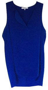 Ro & De Top royal blue