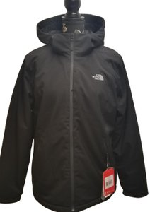 The North Face Apex Elevation Black Jacket