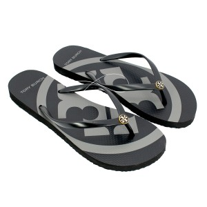 586f46c2e17158 Black Tory Burch Sandals - Up to 90% off at Tradesy