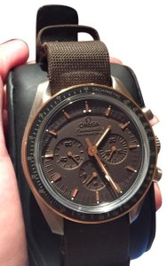 Omega OMEGA SPEEDMASTER MOONWATCH ANNIVERSARY LIMITED SERIES Apollo 11 45th