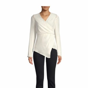 Amour Top white