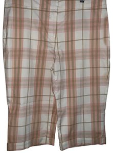 Burberry Bermuda Shorts MULTI COLOR