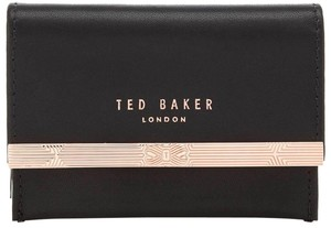 948138f4a Ted Baker Ted Baker Women s Concertina Credit Card Holder - Black