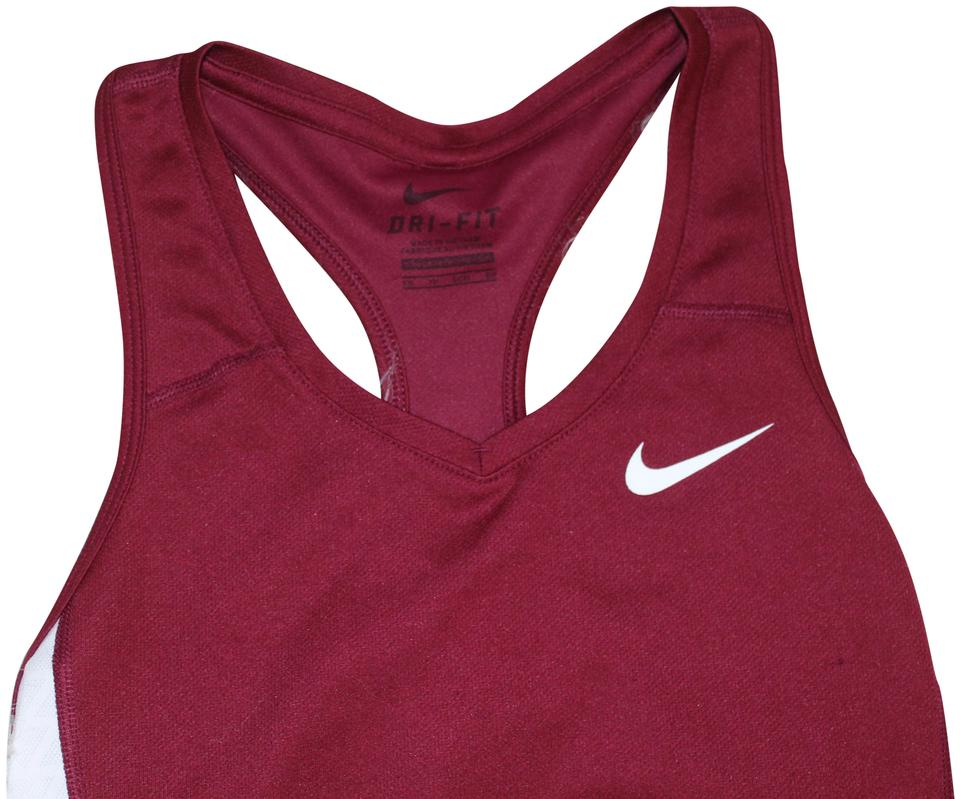 75d948f6b48d78 Red Nike Tank Tops   Camis - Up to 70% off a Tradesy
