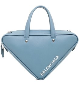 Balenciaga Triangle Xs Cross Body Bag