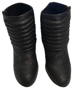 Nasty Gal black Boots