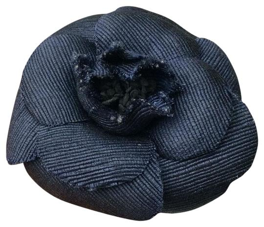 Chanel Camellia Flower Pin Brooch Image 0