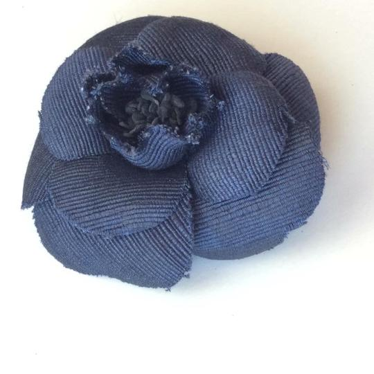 Chanel Camellia Flower Pin Brooch Image 6