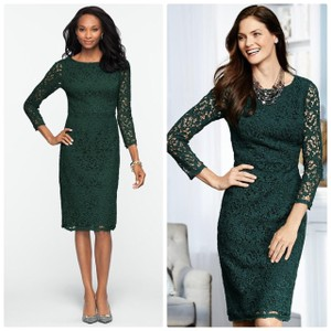 574e4dd38d43e Talbots Cocktail Dresses - Up to 70% off a Tradesy