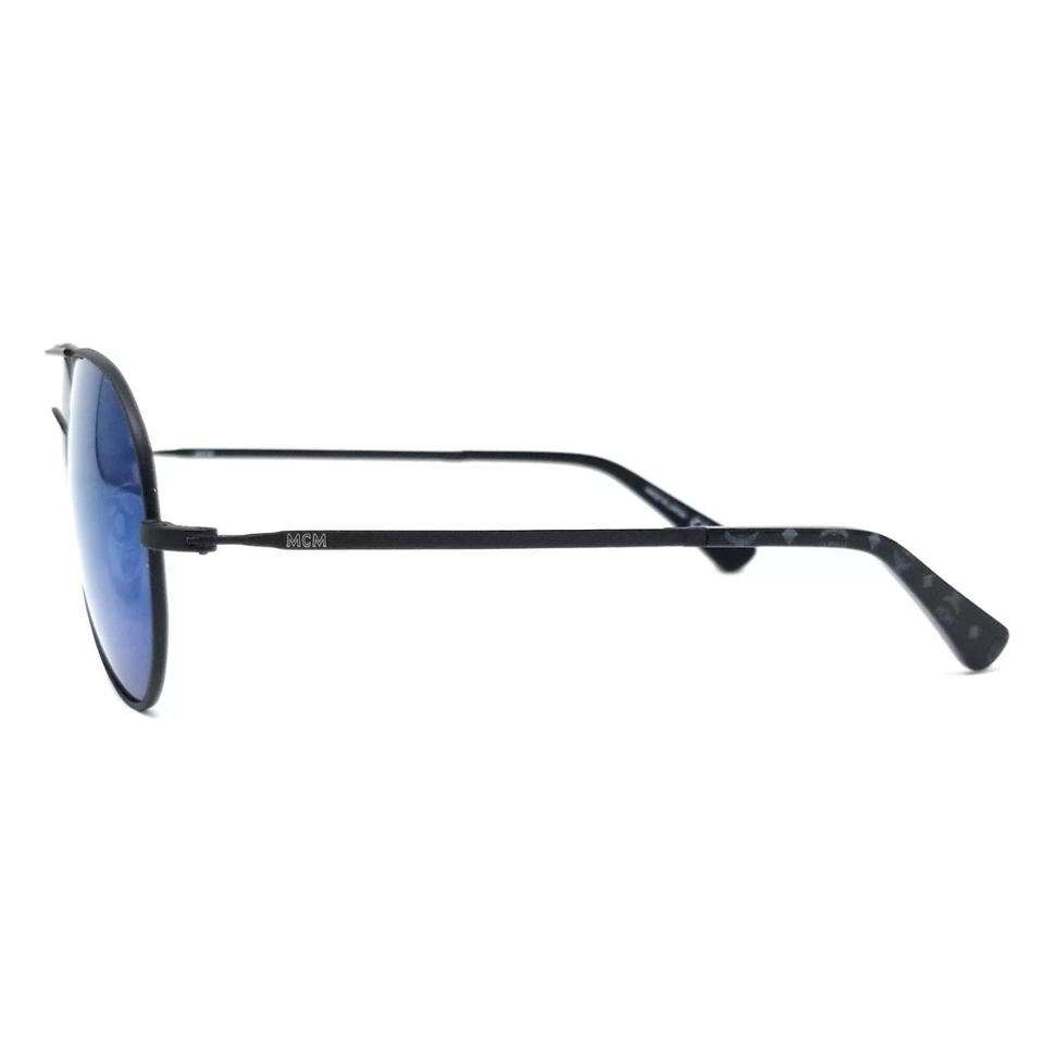 8c6f6ba9884f1 MCM aviator Model  MCM100S Condition  New Gender  Unisex Frame Color  MATTE  BLACK. 12345